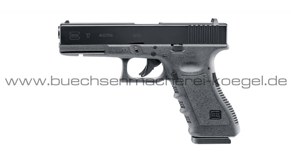 Glock 17 4,5mm Diabolo