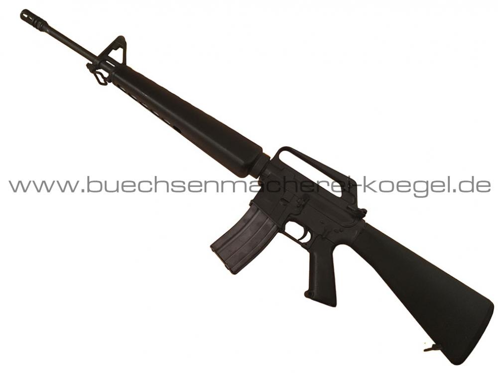 AR15 M16A1