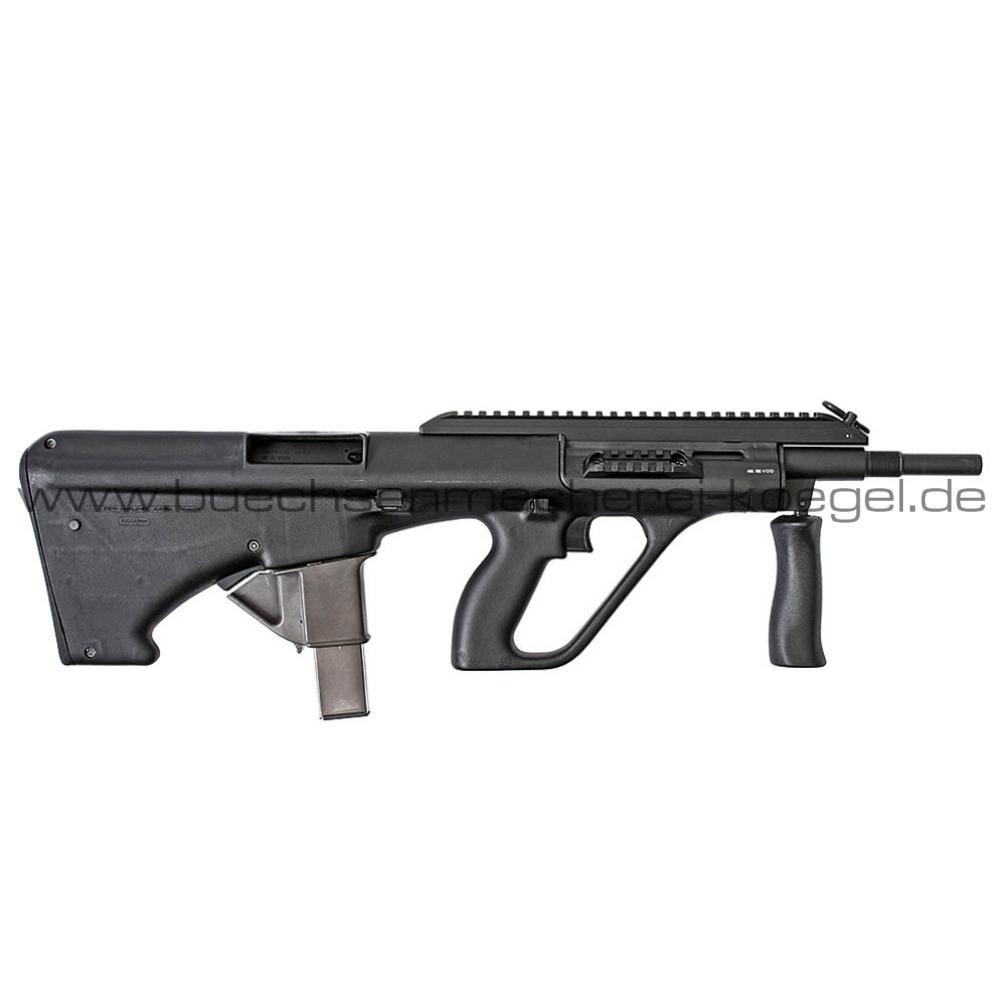 STEYR STEYR AUG Z A3 9mm Luger/8mm Knall Salutwaffe