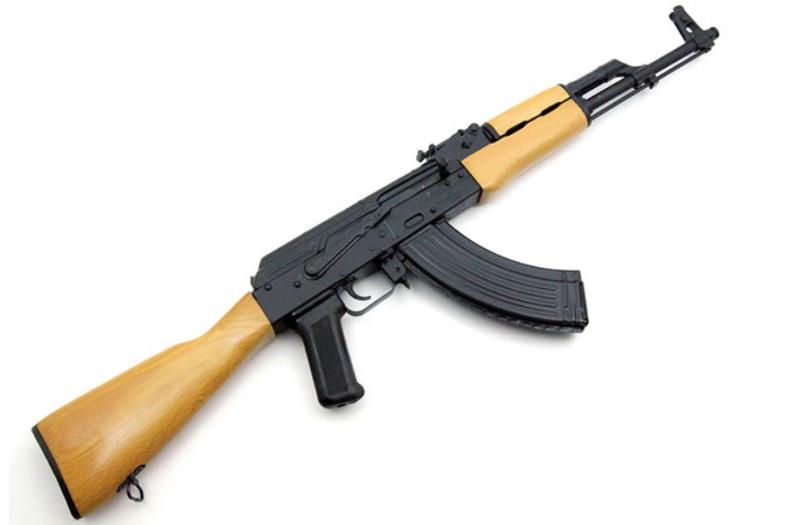 Salutwaffe AK-47