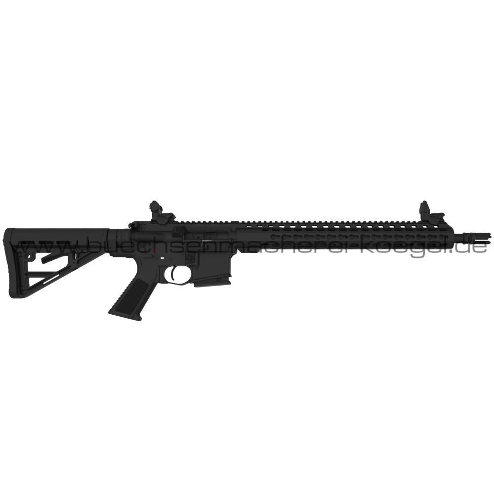 Schmeisser AR15 M5FL 16,75″
