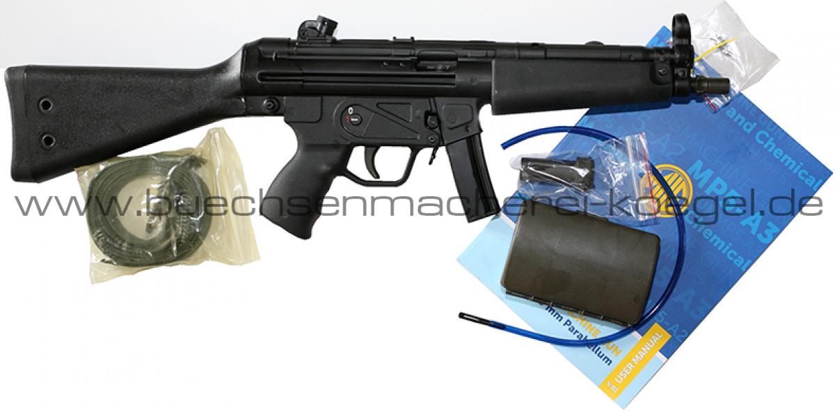 MKE T94 Wie MP5 Salutwaffe 8mm Knall