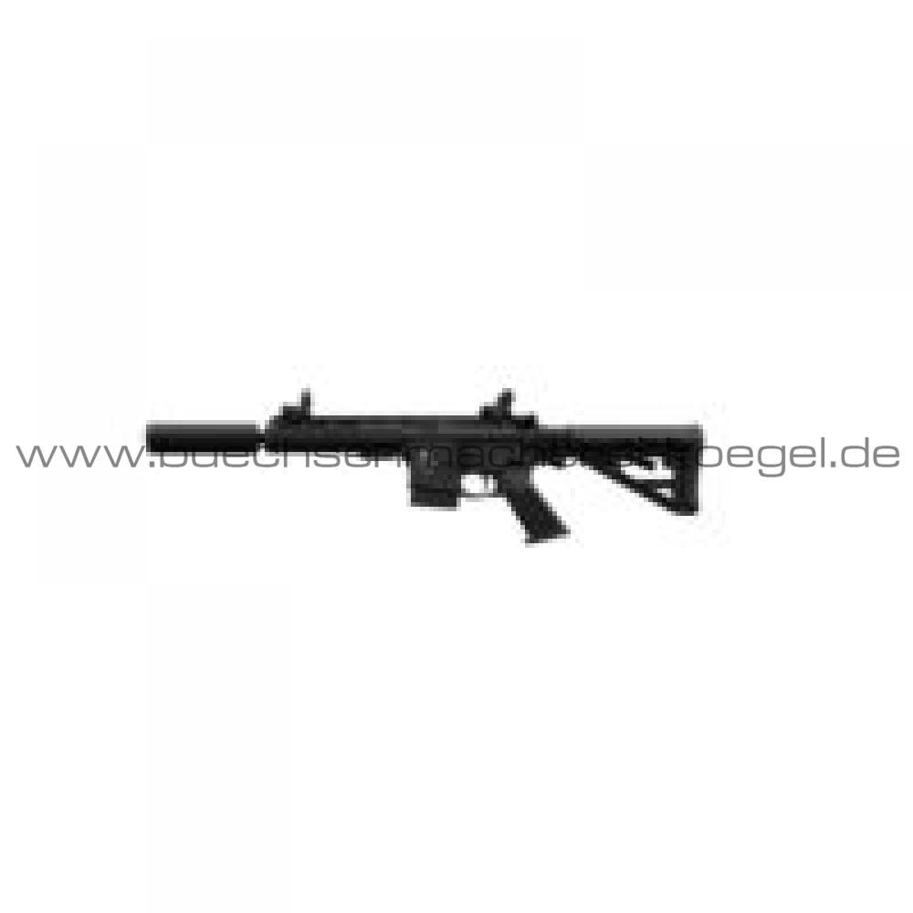 Schmeisser AR15 .300 AAC Blackout 8,5″