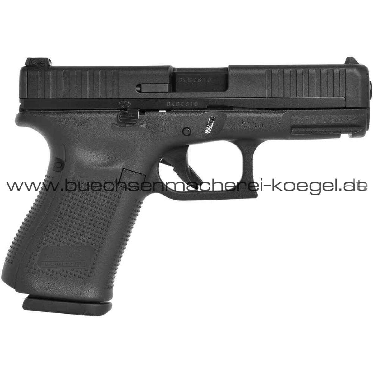 Glock 44 Kaliber ,22 lfb