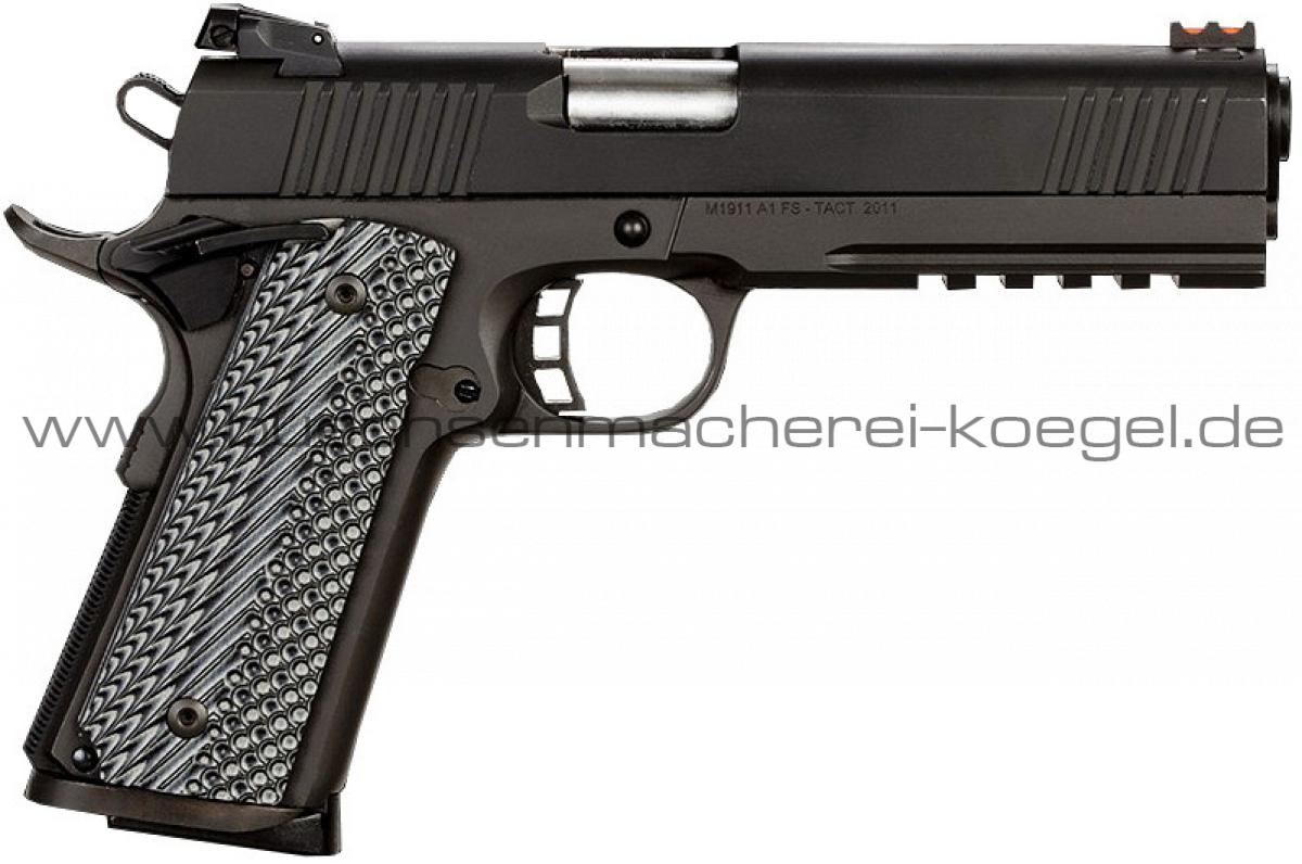 Armscore 1911 A1 Pistole Mod TAC ULTRA FS HC 9mm / ,45 ACP