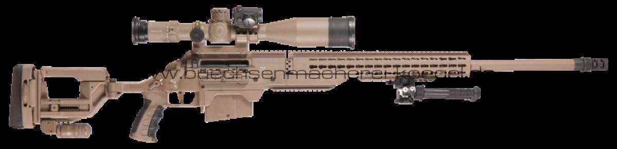 Steyr SSG M1