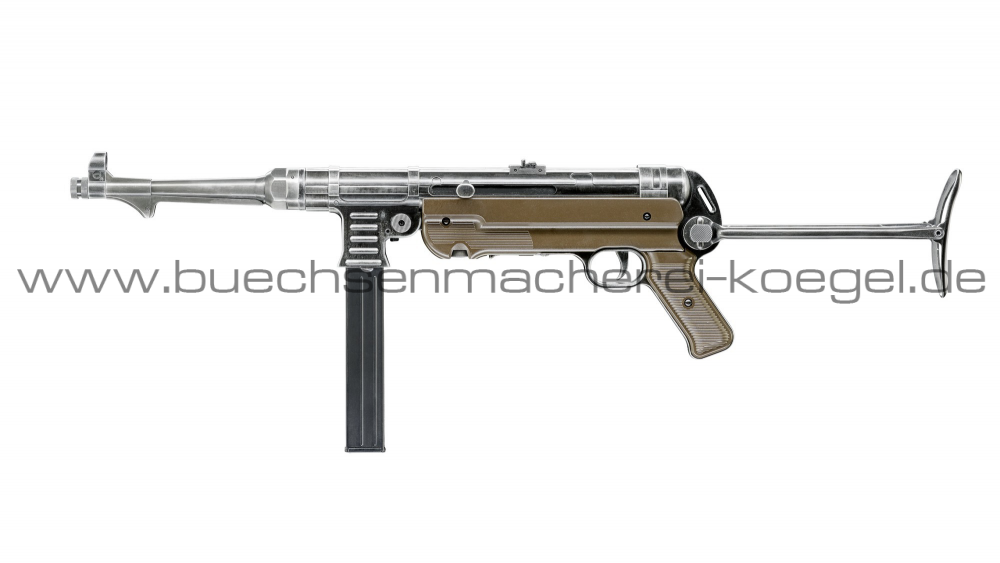 Legends MP 40 German Legacy Edition