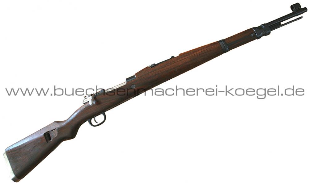 Karabiner M48 A