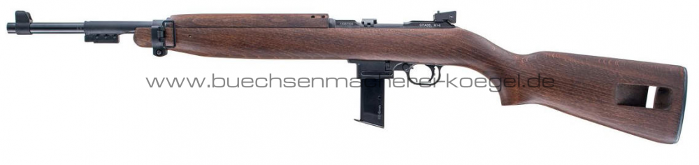 CHIAPPA 30M1 Carbine 9mm Luger Salut 8mm Knall
