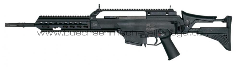 HK243 S TAR Salut 8mm Knall