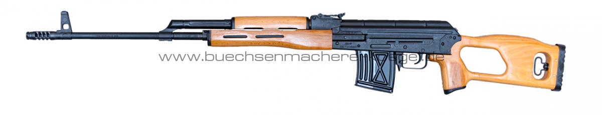 Cugir Büchse SSG97, 7,62x54R