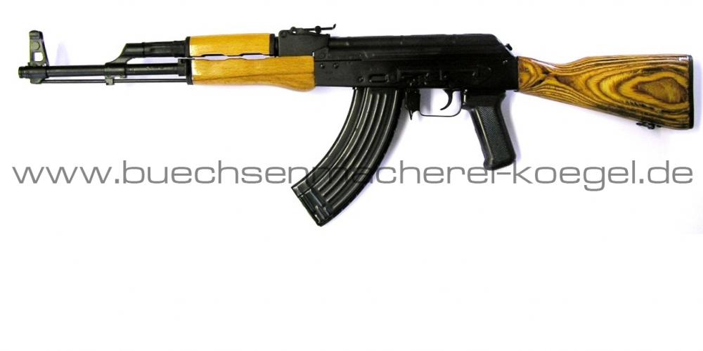 R94 Geradezug Repetierer AK 47