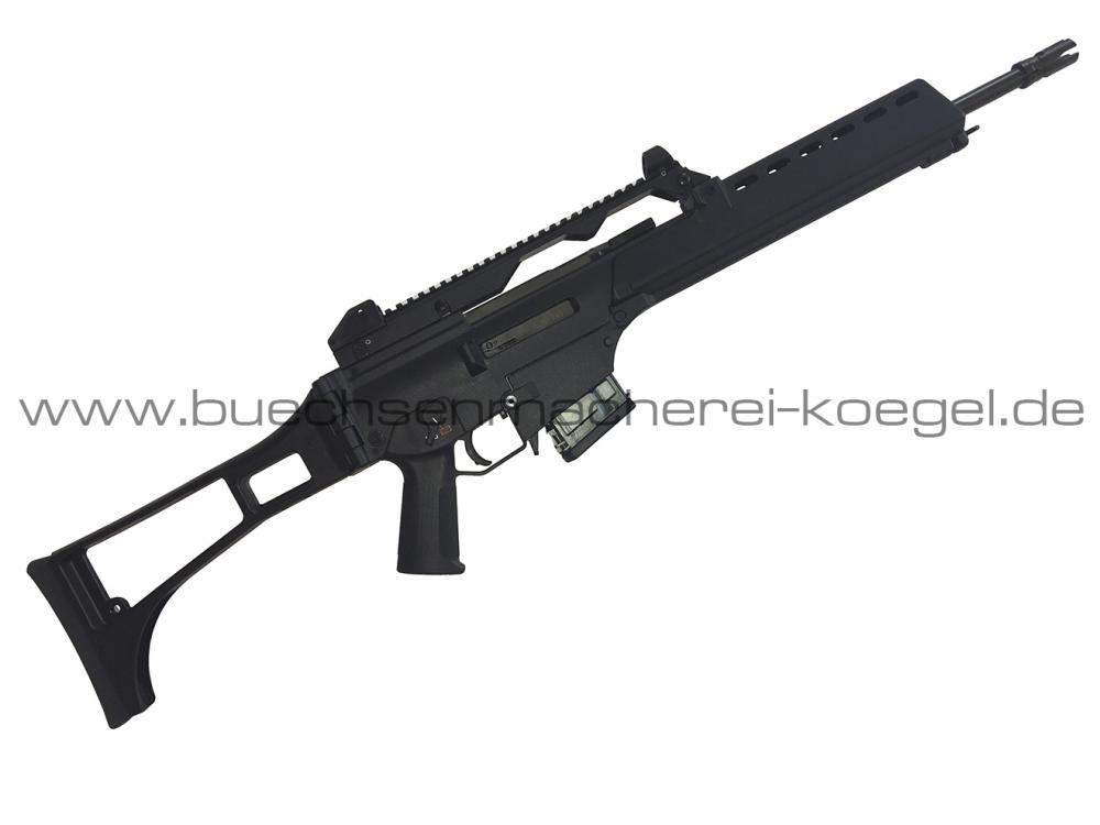 HK243 S SAR Kaliber ,223REM