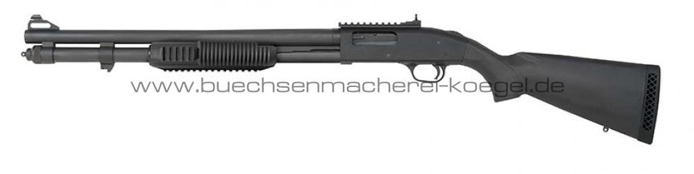 Mossberg Pumpflinte 590 A1