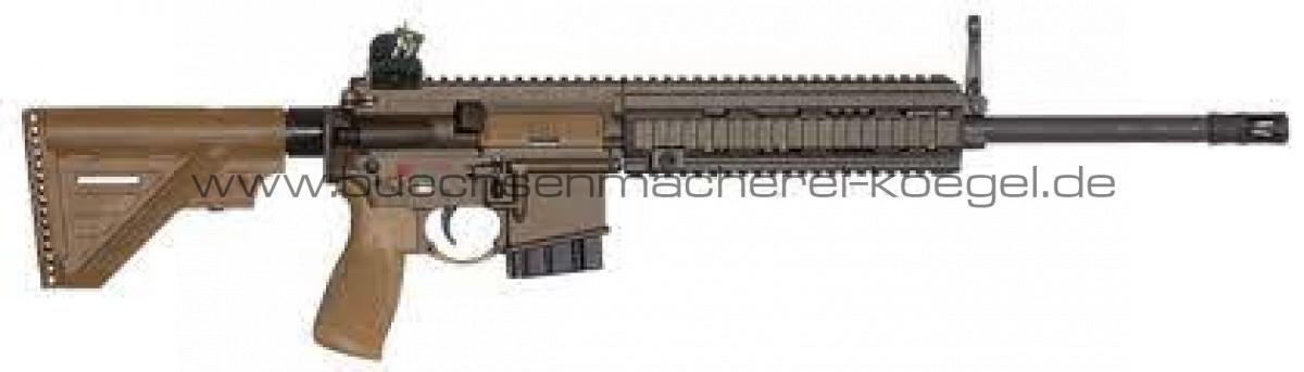 H&K Heckler & Koch MR223 A3 SlimLine - 11-14,5-16,5