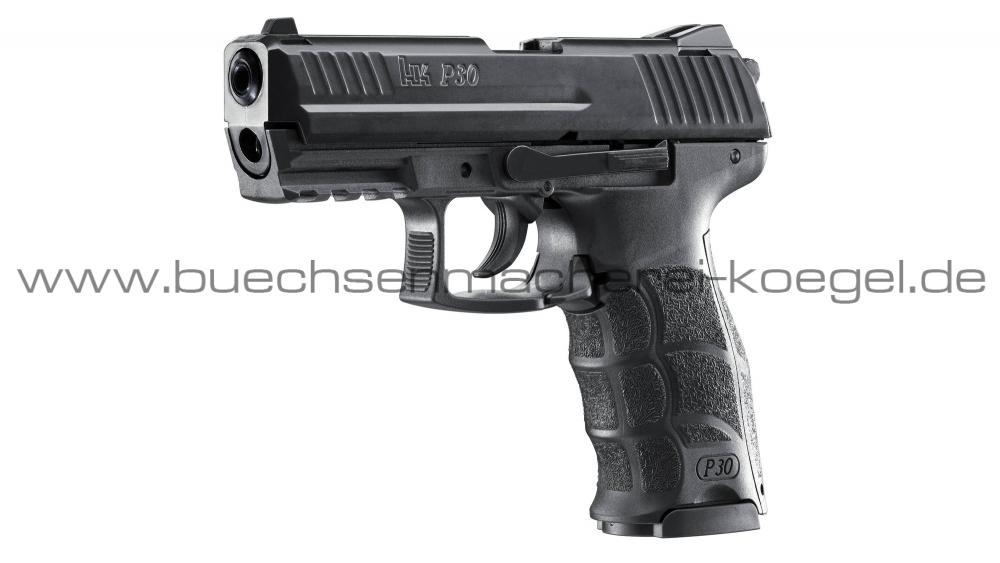 Heckler & Koch P30