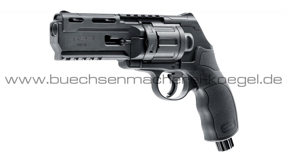 Umarex HDR 50 Revolver