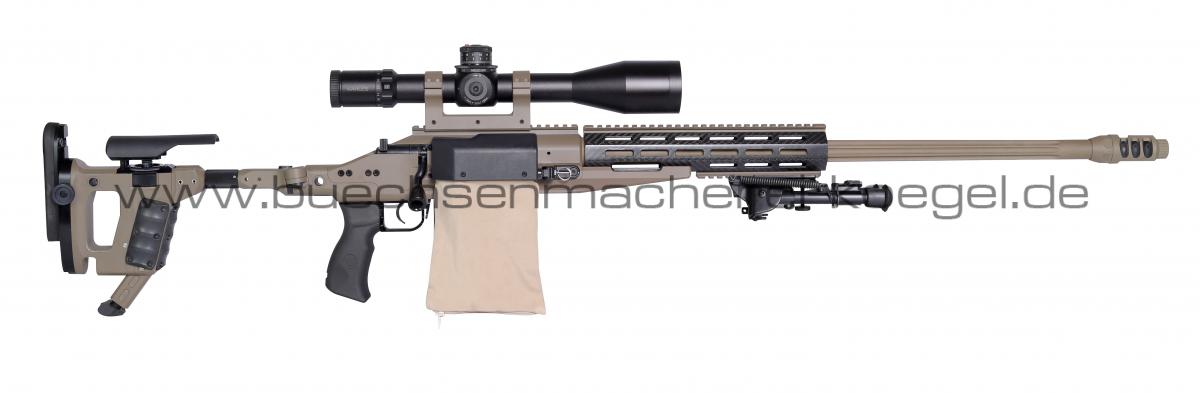 VOERE X3 Präzisionsgewehr