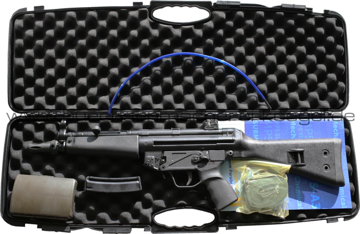 MKE T94 9mm Luger