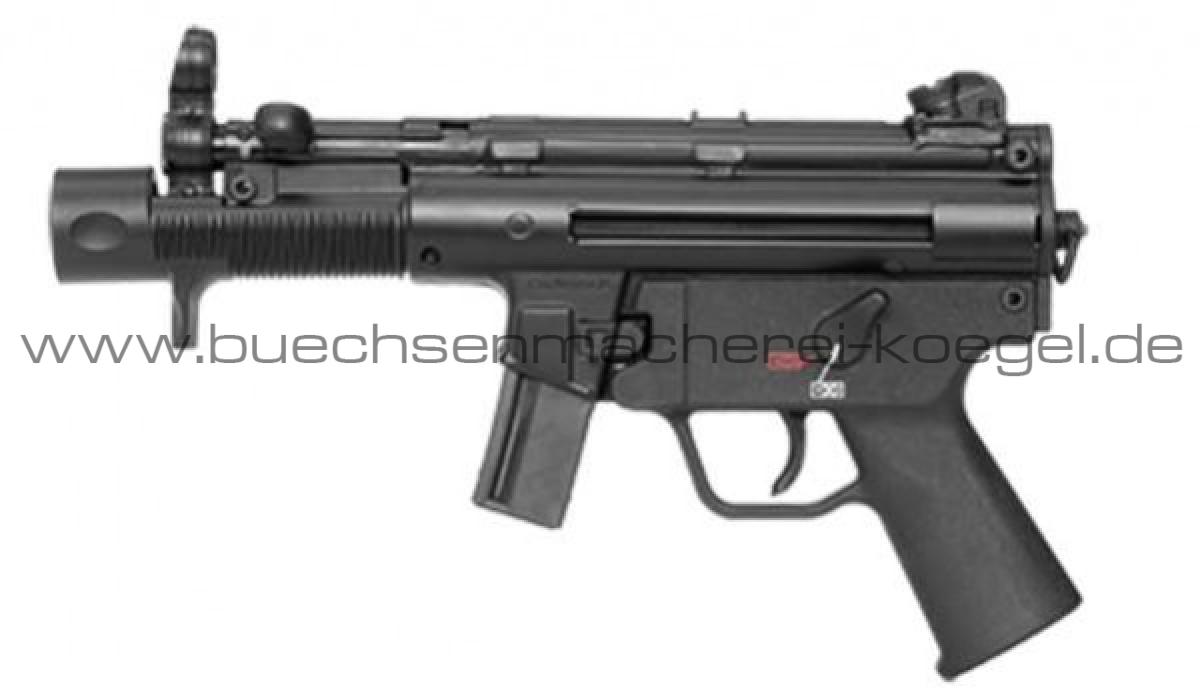 H&K SP5K ohne Schiene / Stütze
